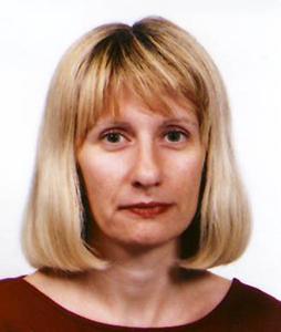 Irena Trgovčević